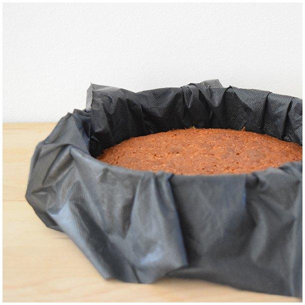 Bageforms-folie (Krølfolie)